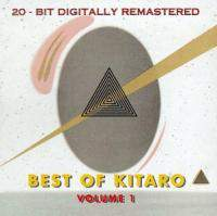 Best Of Kitaro, Vol. 1