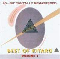 The Best of Kitaro Vol.1