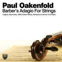 Barber's Adagio for Strings-(PRFCT 055A)