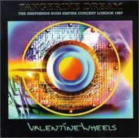 Valentine Wheels