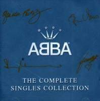 Complete Singles Collection (Disc 1)