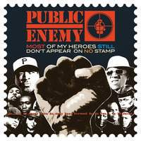Most Of My Heroes Still Don't Appear On No Stamp