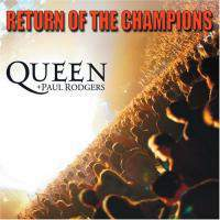 Return Of The Champions (CD 1)