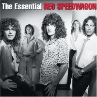 The Essential Reo Speedwagon (CD1)