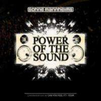 Power Of The Sound (Cd1)