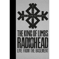 Live from the Basement The King of Limbs