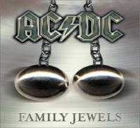 Family Jewels CD2