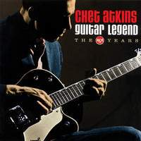 Guitar Legend-The RCA Years 2000