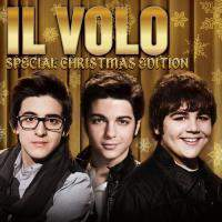 Il Volo Special Christmas Edition (France)