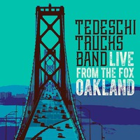 Live From The Fox Oakland (Cd 2)