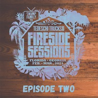 The Fireside Sessions