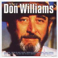 The Best OF...Don Williams