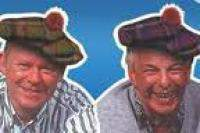 Hamish And Dougal