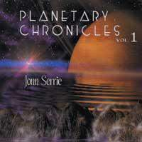Planetary Chronicles Vol. I