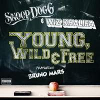 Young, Wild and Free (Feat. Bruno Mars)