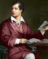 Byron, Lord And Byron, George Gordon