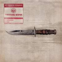 Conventional Weapons #2