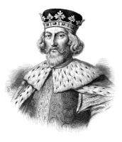 Barons Of King John Of England
