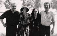 Collom, Jack and Hawkins, Bobbie Louise and Waldman, Anne