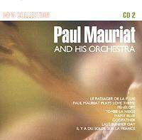 Paul Mauriat Plays Love Theme