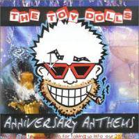 Anniversary Anthems (Japan)