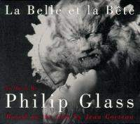 La Belle Et La Bete CD1