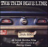 The Thin Blue Line - Part 1