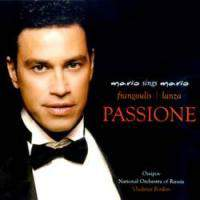 Passione-A Tribute To Mario Lanza