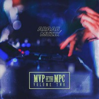 Mvp Of The Mpc Vol. 2