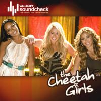 The Cheetah Girls Soundcheck (Ep)
