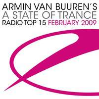 A State Of Trance Radio Show Top 15 February
