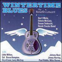 Wintertime Blues 2000 (cd1)