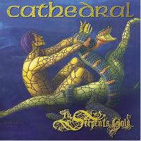 The Serpent's Gold [Cd 2 'chest']