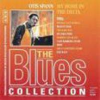 The Blues Collection 32-Otis Spann-My Home In The Delta