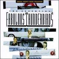 Fabulous Thunderbirds - Essential Texas Blues (Disk 2 of 2)