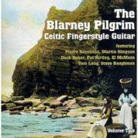 Celtic Fingerstyle Guitar, Vol. 2: Blarney Pilgrim