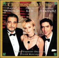 Placido Domingo - Christmastime in Vienna 1999