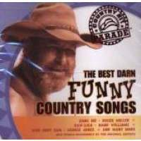 Funny Country Songs