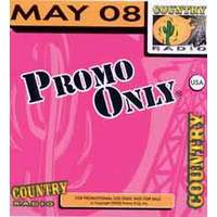 Promo Only Country Radio May