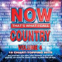 Now Thats What I Call Country Vol. 4