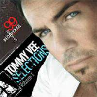 Tommy Vee Selections Vol1 CD2