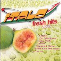 Italo Fresh Hits 2008 (Cd 1)