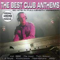 The Best Club Anthems (Cd 1)