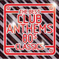 The Best Club Anthems s Classics (Cd 3)