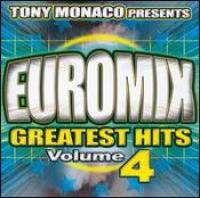 Euromix Greatest Hits Vol 4 (Cd 1)