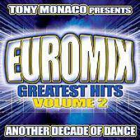 Euromix Greatest Hits Vol 4 (Cd 2)