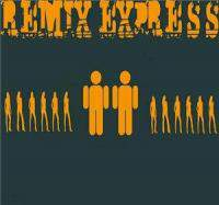 Remix Express Vol 2 (Cd 1)
