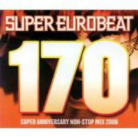 Super Eurobeat Vol 170 (Cd 2)