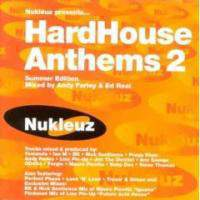 Hard House Anthems (Cd 2)