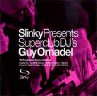 Slinky - Guy Ornandel (CD2)